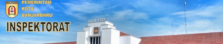 Inspektorat Kota Banjarbaru